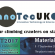 Visit us on booth A15 & A16 in Telford, at the most comprehensive international exhibition in NDT and CM.